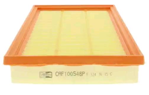 Luftfilter CAF100548P CHAMPION CAF100548P in Original Qualität