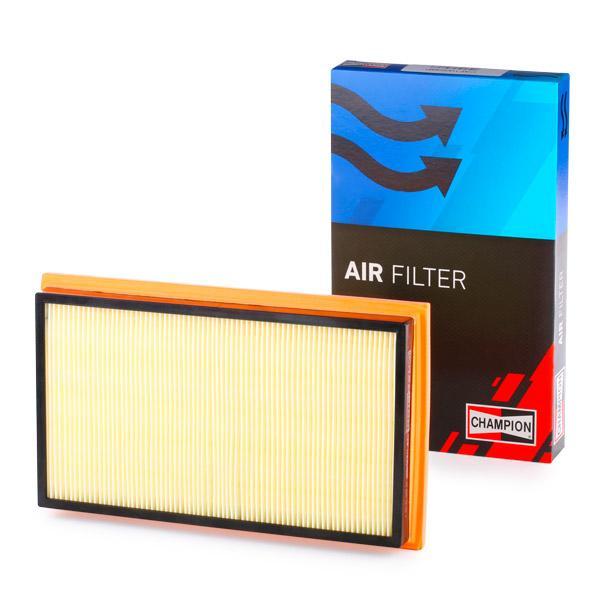 Luftfilter CHAMPION CAF100548P 4044197757367