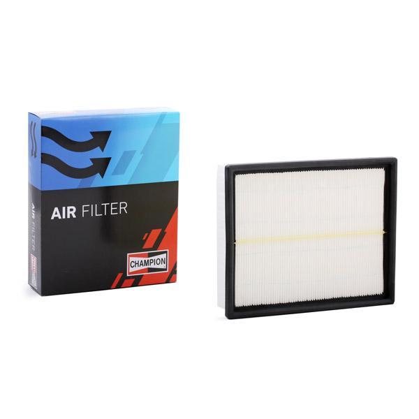 Luftfilter CAF100567P CHAMPION CAF100567P in Original Qualität