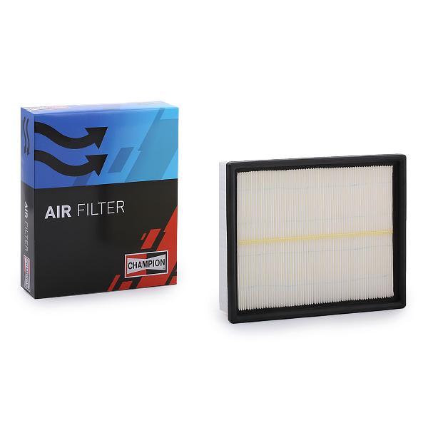 Luftfilter CHAMPION CAF100567P Erfahrung