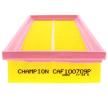 OEM CHAMPION CAF100709P LANCIA LYBRA Luftfilter