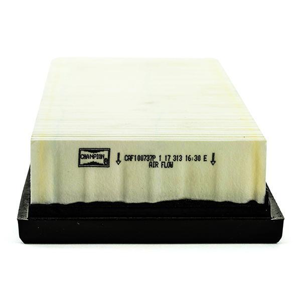 Filter CHAMPION CAF100737P 4044197758784