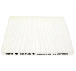 Cabin filter KIA RIO 2 (JB) 2011 year 7807656 CHAMPION Pollen Filter, Particulate Filter
