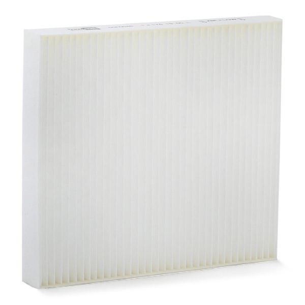 Filtro, aire habitáculo CHAMPION CCF0045 conocimiento experto