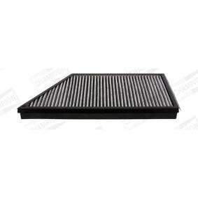 Filter, Innenraumluft Art. Nr. CCF0082C 120,00€