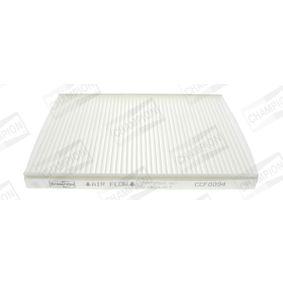 Filtro, aire habitáculo CCF0094 BRAVO 2 (198) 2.0 D Multijet ac 2013