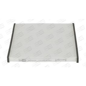 Filter, interior air CCF0123 RAV 4 II (CLA2_, XA2_, ZCA2_, ACA2_) 2.4 4WD MY 2005
