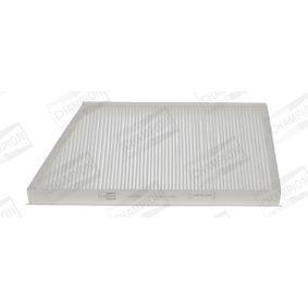 Filter, Innenraumluft Art. Nr. CCF0168 120,00€
