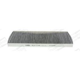Filter, Innenraumluft Art. Nr. CCF0209C 120,00€