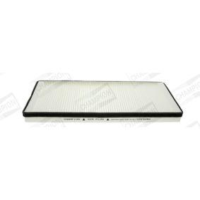 Filter, Innenraumluft Art. Nr. CCF0282 120,00€