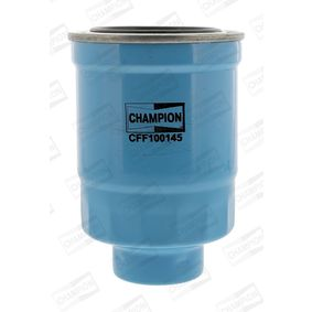 Fuel filter Height: 140mm with OEM Number 16405-05E01