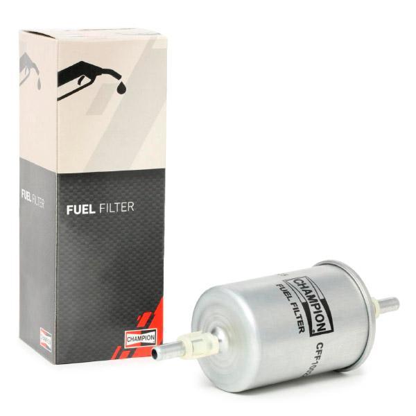 Filtro de Combustible CHAMPION CFF100225 conocimiento experto