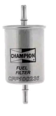 Spritfilter CHAMPION CFF100236 Bewertung