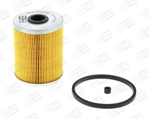 CHAMPION  CFF100255 Fuel filter Height: 93mm