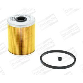 Filtro combustible CFF100255 Astra H GTC (A04) 1.7 CDTI (L08) ac 2008