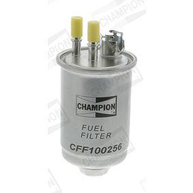 Filtro combustible CFF100256 TOURNEO CONNECT 1.8 TDCi /TDDi /DI ac 2011
