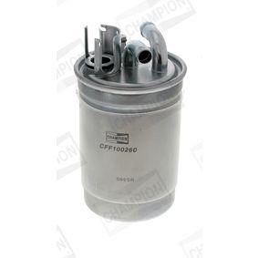 Kraftstofffilter Art. Nr. CFF100260 120,00€
