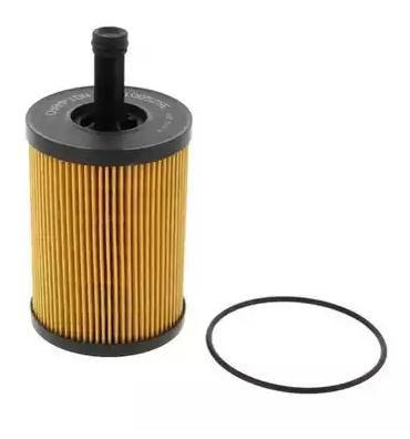 Filtro de aceite de motor CHAMPION COF100525E 4044197763863