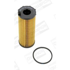Oil Filter Ø: 72mm, Inner Diameter: 29mm, Height: 200mm with OEM Number 057002561L