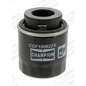 Filtro olio COF100622S GOLF 6 (5K1) 1.2 TSI ac 2010