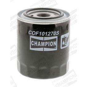 Filtro de aceite COF101270S CARNIVAL 2 (GQ) 2.9TD ac 2006