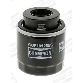 Filtro de aceite COF101286S Ibiza 4 ST (6J8, 6P8) 1.4 TSI ac 2021