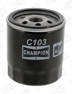 Engine oil filter CHAMPION COF102103S rating