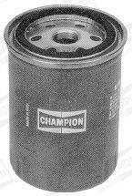 CHAMPION  G201/606 Ölfilter Ø: 86mm, Innendurchmesser: 72mm, Höhe: 86mm