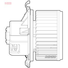 Innenraumgebläse Spannung: 12V mit OEM-Nummer 6441.Y1