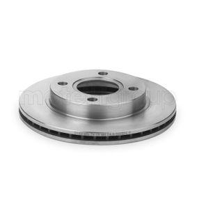 CIFAM Disque ventilé