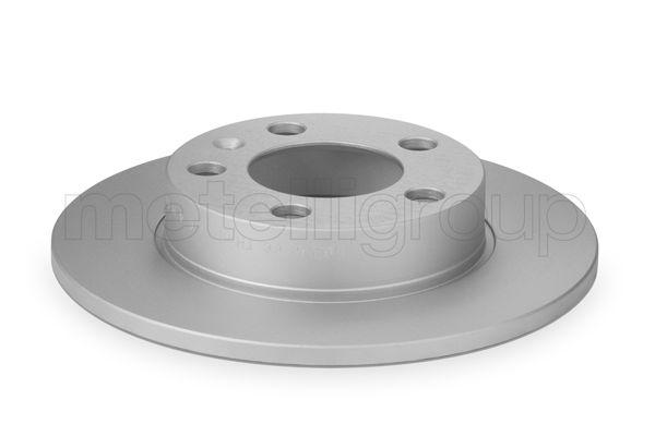 Bremsscheiben 800-366C CIFAM 800-366C in Original Qualität