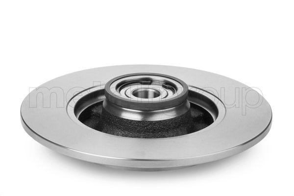 Brake Rotors CIFAM 800-827 rating