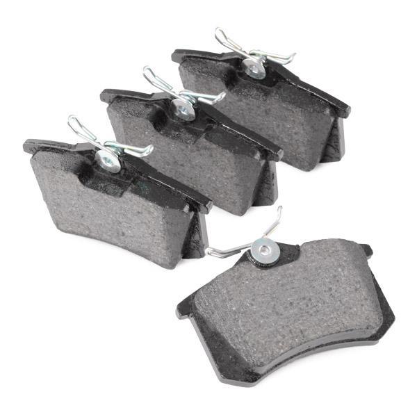 Bremsklötze CIFAM 822-100-0 22103243241020324102