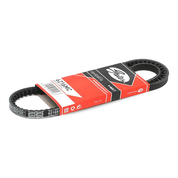 Fenner Belt 6216MC GATES 853216216 original quality