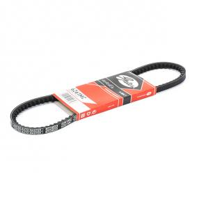 V-Belt with OEM Number 5750-F6
