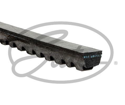 Correia trapezoidal GATES AVX10x1063La classificação