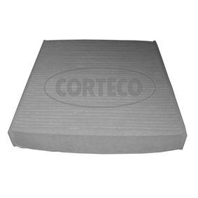 Filter, Innenraumluft Art. Nr. 80004514 120,00€