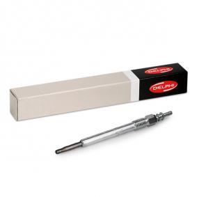 Glow Plug Thread Size: M10 x 1.00 with OEM Number 0517 5756 AA