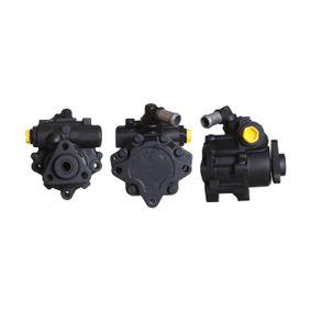 Power steering pump with OEM Number 3241 1093 577