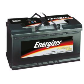 Starterbatterie mit OEM-Nummer 570901076 ENERGIZER