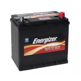 ENERGIZER  E-E2X 300 Starterbatterie Polanordnung: 1