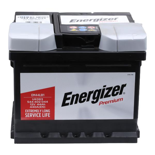 Autobatterie EM44-LB1 ENERGIZER EM44LB1 in Original Qualität