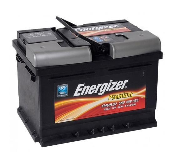 Batterie ENERGIZER 075 Bewertung