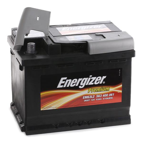 Akkumulator ENERGIZER 542916 Erfahrung