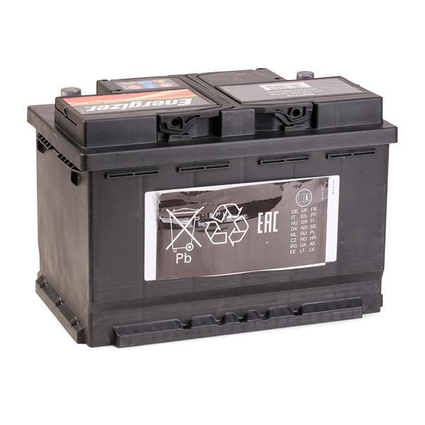 ENERGIZER PREMIUM EM77-L3 Starterbatterie