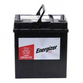 ENERGIZER Plus EP35J-TP Starterbatterie Polanordnung: 0