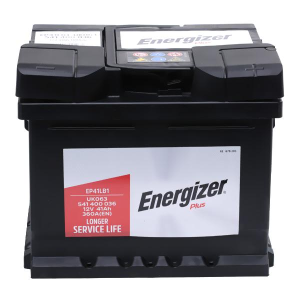 Autobatterie EP41-LB1 ENERGIZER 063 in Original Qualität