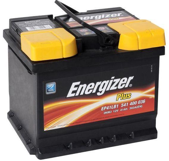 Accumulator ENERGIZER 541508 rating