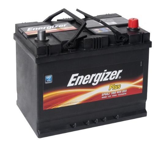 Batterie ENERGIZER 068 Bewertung