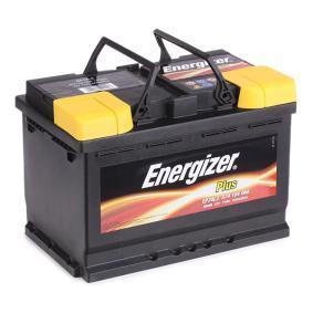 Starterbatterie EP74-L3 ESPACE 4 (JK0/1) 3.5 V6 Bj 2008
